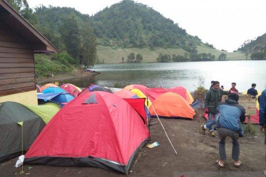 Pendakian Gunung Semeru dibuka kembali mulai 1 Oktober 2020