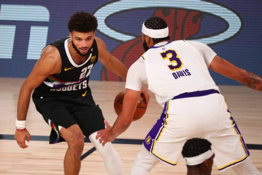 Pelatih Denver Nuggets sanjung Jamal Murray dengan sebutan superstar