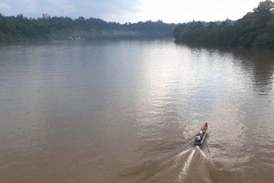 Mengapa PLTA Sungai Kayan dikawal KSP