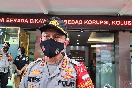 Polisi telah identifikasi kelompok pelaku penganiayaan di Pesanggrahan