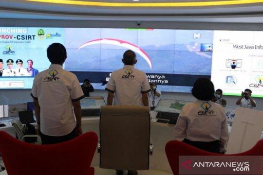 BSSN luncurkan Pusat Operasi Keamanan Siber Nasional di Bandung