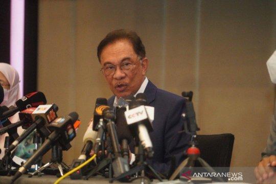 Istana Negara Malaysia benarkan rencana pertemuan Anwar Ibrahim