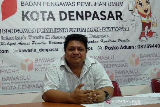 Bawaslu Denpasar temukan dugaan 15 pemilih berusia di atas 100 tahun