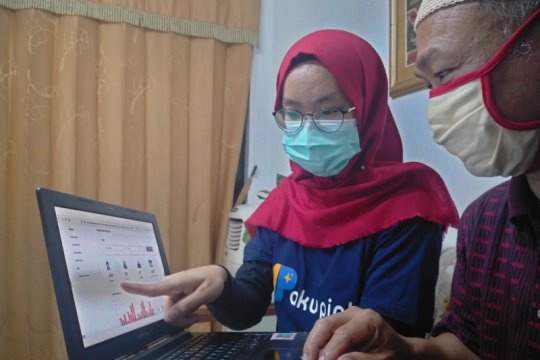 Aku Pintar rilis aplikasi web APSekolah untuk digitalisasi KBM