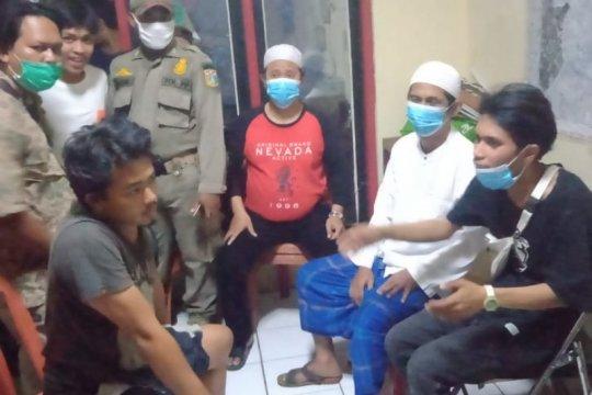 Polisi : Keributan antar warga di Tebet dipicu senggolan motor