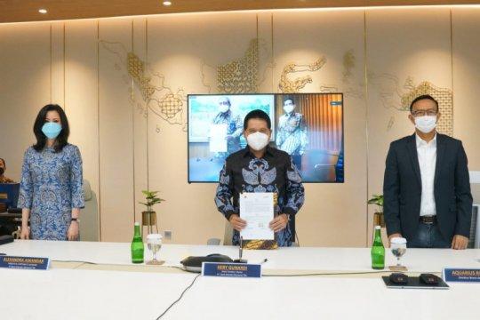 Bank Mandiri kucurkan kredit PEN kepada supplier Adhi Karya