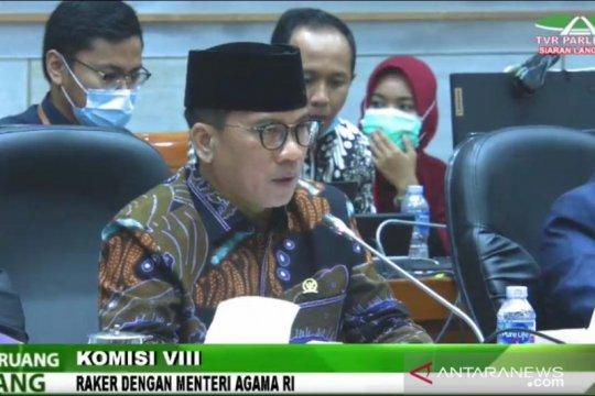 Komisi VIII pertanyakan dana BOS di Kemenag masih dipotong