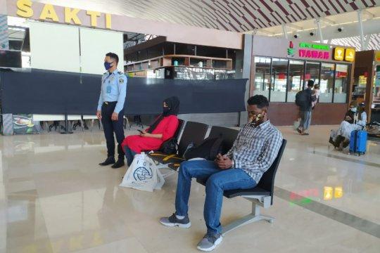 Dua WN Somalia pencari suaka putuskan kembali ke negaranya