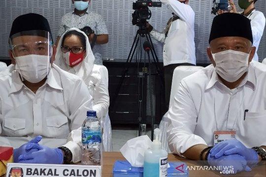 Mantan terpidana korupsi Agusrin gagal jadi Calon Gubernur Bengkulu