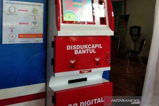 Bergerak ke era digitalisasi administrasi kependudukan