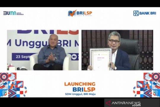 BRI hadirkan BRILSP ciptakan SDM unggul dan berdaya saing global