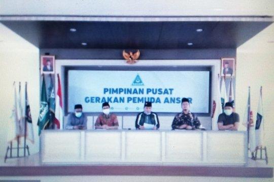 Ustaz Alfian Tanjung meminta maaf kepada Ansor dan NU