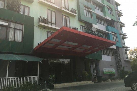 Direkomendasi PHRI Jabar, Green Hotel Bekasi ajukan tempat isolasi