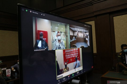 Jaksa beberkan keuntungan yang didapat mantan petinggi Jiwasraya