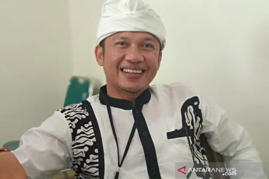Pilkada Kabupaten Badung resmi diikuti pasangan calon tunggal