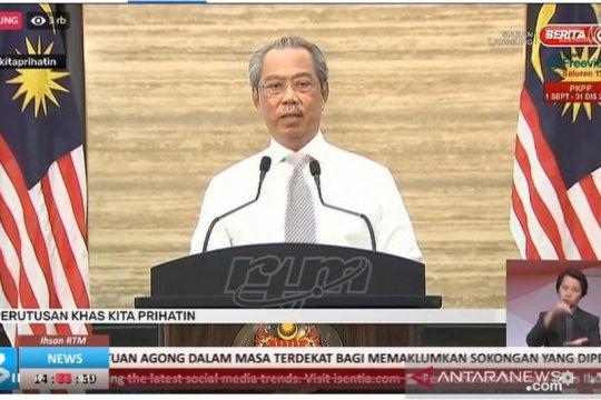 UMNO dan BN tidak halangi anggota dukung Anwar Ibrahim