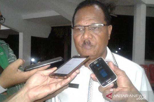 Sekda Kabupaten Kupang dinyatakan positif COVID-19