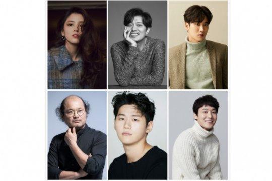 """Serial laga """"Undercover"""" libatkan Han So-hee hingga Ahn Bo-hyun"""