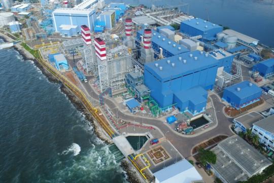 Hingga Juni 2020, Menteri ESDM sebut kapasitas pembangkit capai 71 GW