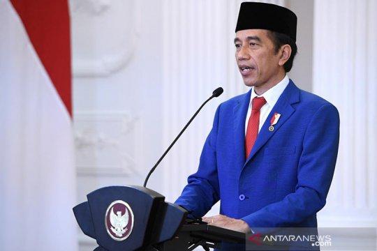 Presiden Jokowi tegaskan dukungan untuk Palestina di Sidang PBB