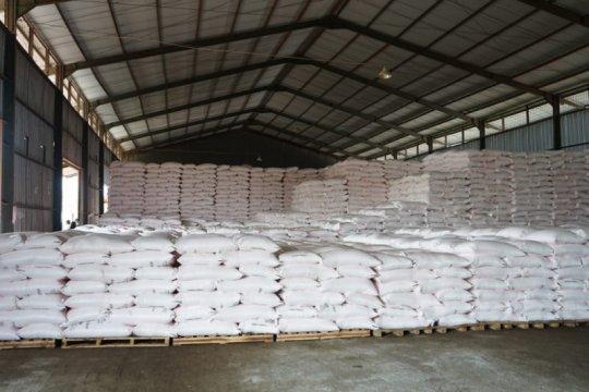Pupuk Indonesia siapkan pasokan pupuk jelang musim tanam