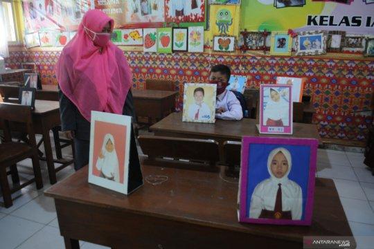Pembelajaran tatap muka SD di Pamekasan