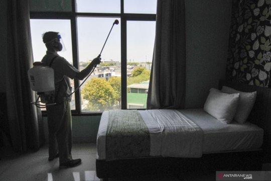 Pemkot Bekasi menyiapkan hotel sebagai lokasi isolasi mandiri