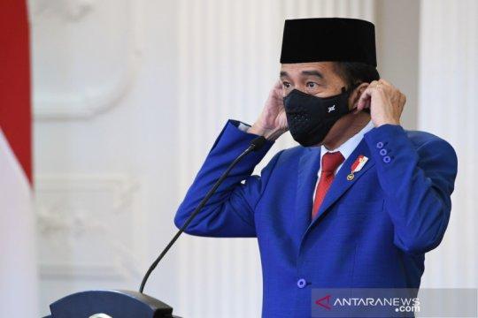 PKS apresiasi pidato Presiden Jokowi di Sidang Umum PBB