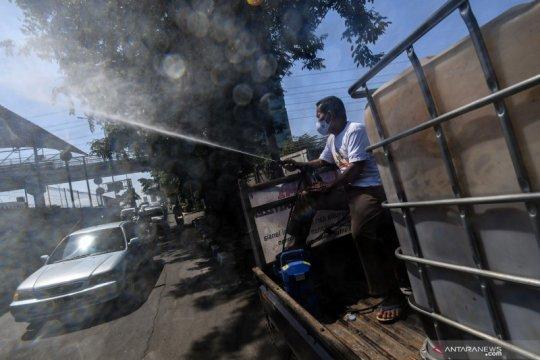 Pemerintah Daerah diminta susun perda penanggulangan COVID-19