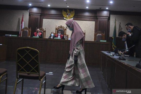 Telisik perjalanan Jaksa Pinangki, Kejagung periksa pejabat Imigrasi