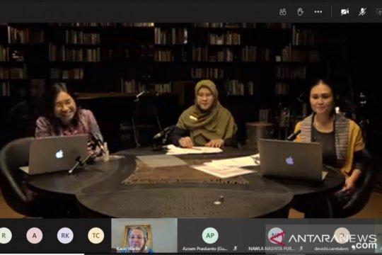 Indonesia jadi tuan rumah konferensi internasional virtual CEI 2020
