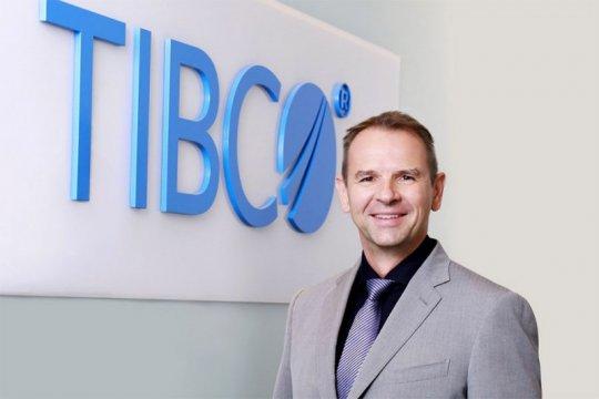 Tibco percaya pasar TI Indonesia akan tumbuh cepat