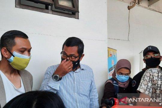 Dituntut sembilan bulan sebagai penyalahguna, Dwi Sasono ajukan pledoi