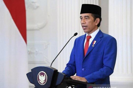 Presiden tegaskan Indonesia mengutuk pengusiran paksa rakyat Palestina