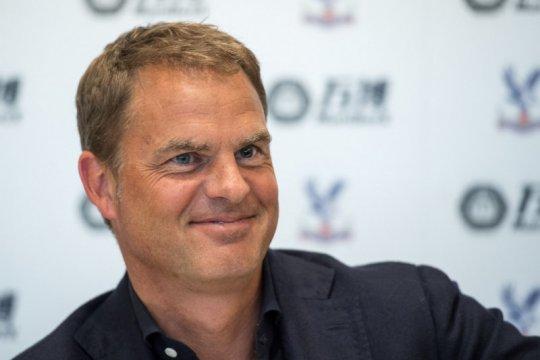 De Boer dapat sokongan dari Van Marwijk
