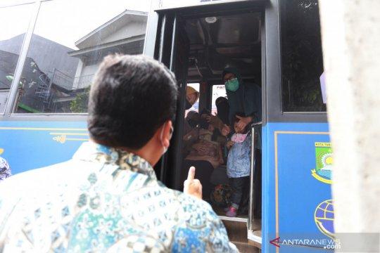 Penghuni panti asuhan di Tangerang jalani isolasi terkait COVID-19