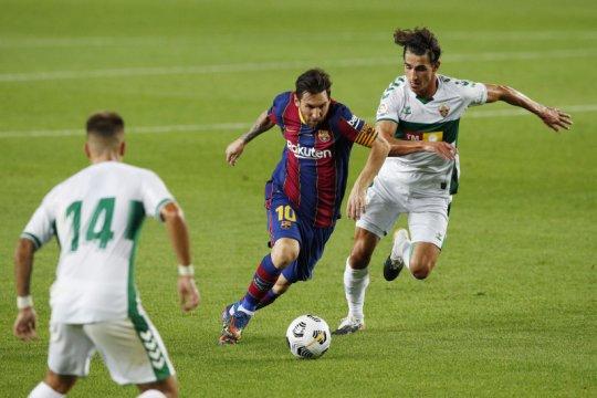 Barcelona menjejak musim baru dengan skuad dan gaya berbeda