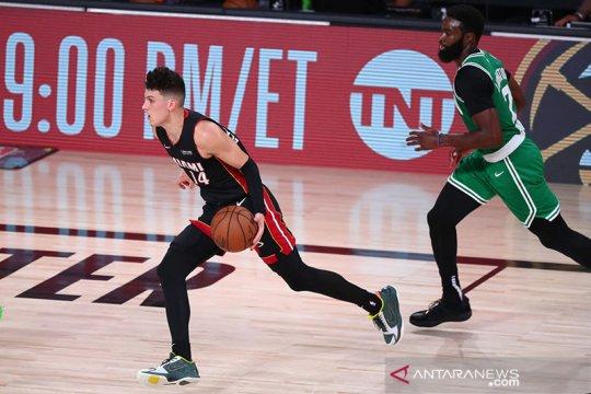 Herro bawa Heat menangi giim keempat atas Celtics di final Timur