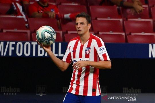Leverkusen pinjam Santiago Arias dari Atletico