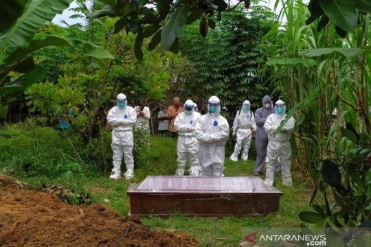 IDI: Sudah tiga dokter meninggal dunia positif COVID-19 di Aceh