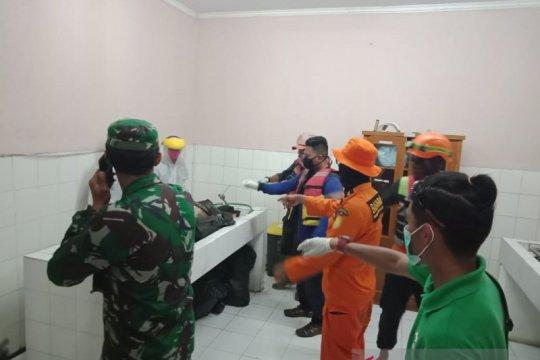 Jasad korban terseret banjir bandang Sukabumi terakhir ditemukan