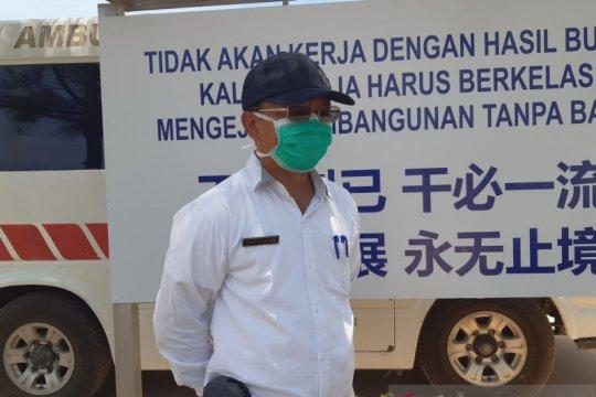 Bertambah 25 orang, klaster ponpes di Bintan-Kepri naik jadi 81 kasus