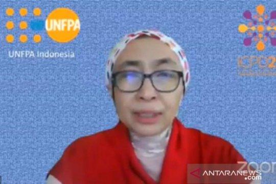 UNFPA: Pastikan pemuda miliki pengetahuan kontrasepsi yang benar