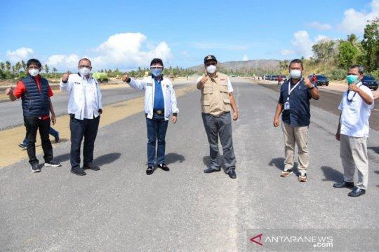 Kominfo: internet di Labuan Bajo untuk dukung pariwisata