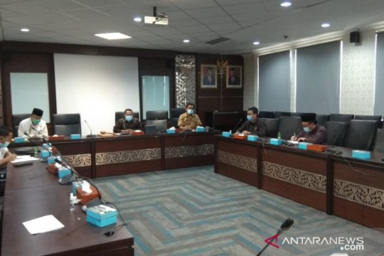 Legislator dorong pelaksanaan MTQ Nasional di Sumbar secara virtual
