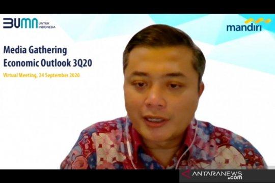 Ekonom: Dampak PSBB Jakarta bayangi pertumbuhan ekonomi semester II