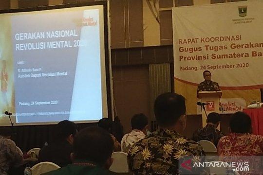 Kemenko PMK sebut enam hambatan revolusi mental di Indonesia