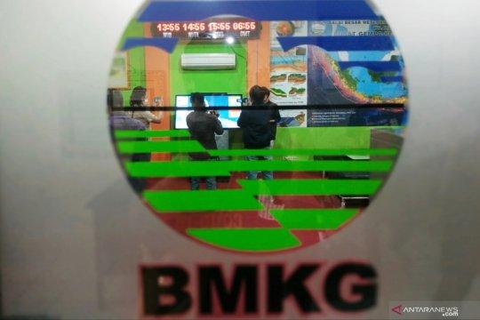 BMKG prakirakan Jakarta cerah pada Jumat