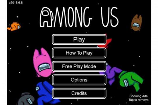 """""""Among Us"""" semakin populer, pengembang batalkan sekuel"""
