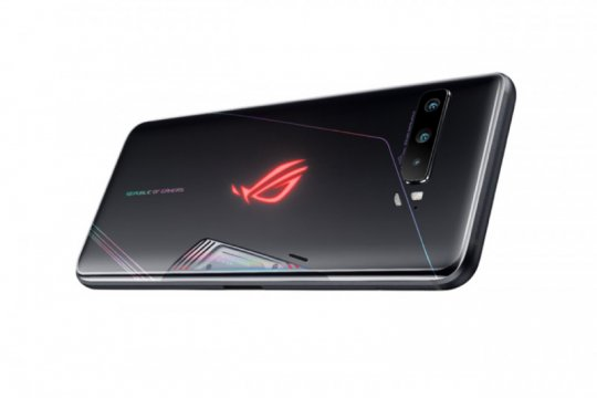 ASUS Indonesia fokus garap ponsel gaming premium